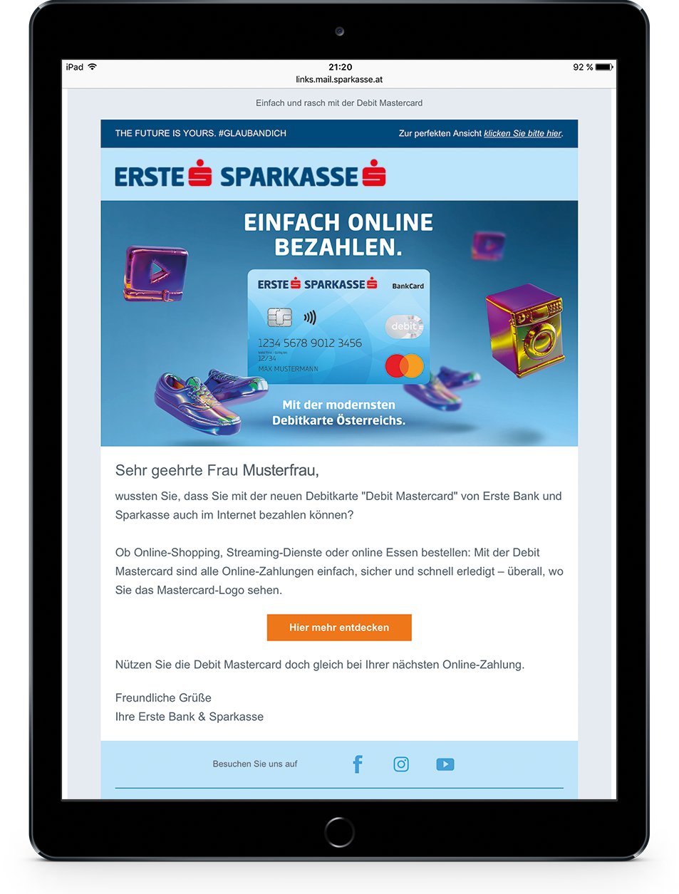 iPad_DMC_Newsletter